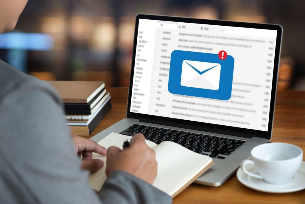 リリースタイトル(見出し)よりも「メール件名」が重要