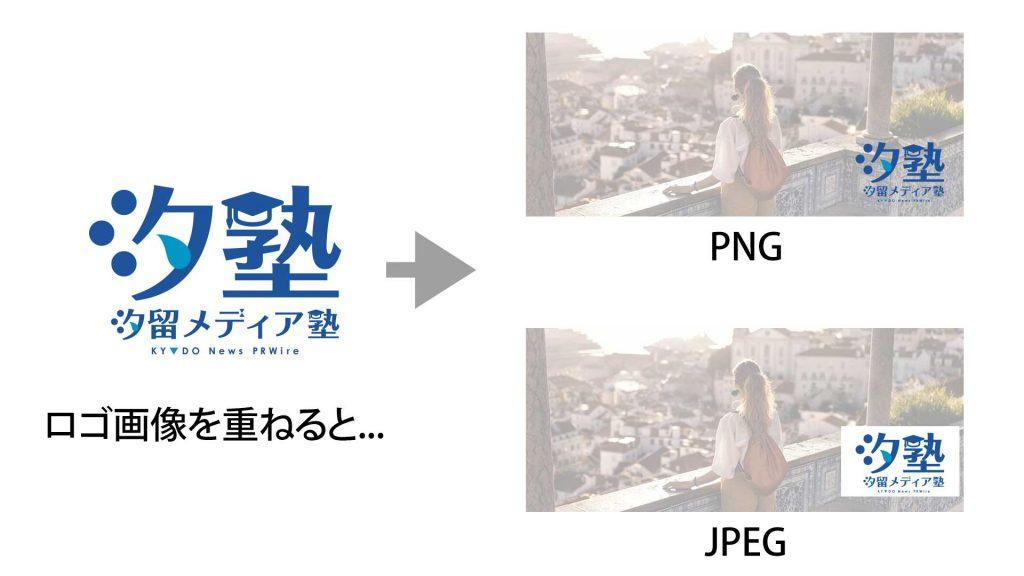 透過PNG画像の活用例