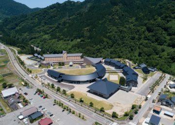 AI、IoT、ビッグデータ、ロボット技術、エネルギーマネジメント等の先端技術を駆使して地方創生を進める実証実験キャンパスとして開設された白山麓キャンパス