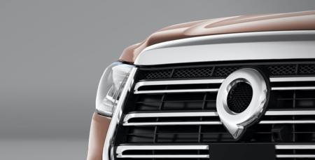 長城汽車がピックアップトラック「Pシリーズ」のグローバル展開計画を発表