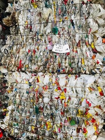 ダウとLuhaiが中国でのプラスチック循環性を高めるための提携を発表