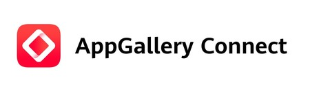 AppGallery Connectの新ロゴ