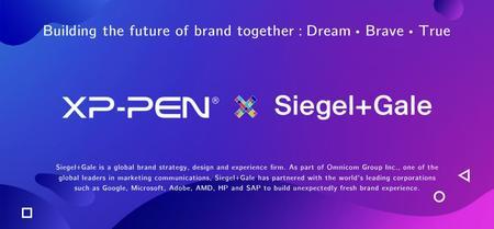 XP-PENがリブランドし、新シリーズDeco Funを発売