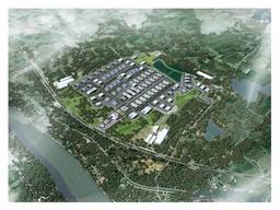 タイのSingha Estateが286ヘクタールの「World Food Valley」工業団地を取得