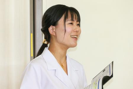 管理栄養士 西村小涼さん