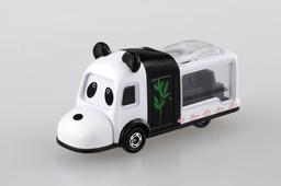 イベントモデル2台セット どうぶつバスセット(パンダバス)