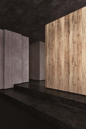 木や石のリアルな質感を追及した壁紙が点数を大幅に増やしデザインバリーション豊かに
