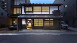 "Wacoal Corp. to Open 4th ""Kyo no Ondokoro,"" Kyoto-style Classical Townhouse, on March 30, 2019"