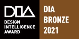 闍ア譁・2021 Bronze Award logo