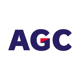 AGC's Curved Cover Glass for Car-mounted Displays Incorporated to Mass-produced Vehicle for ...