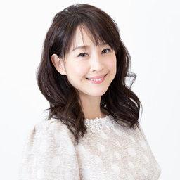 相田翔子さんプロフィール写真
