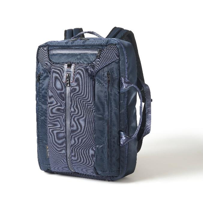 MIZUNO×master-piece×JALショッピングのバッグが新発売!