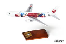 JAL DREAM EXPRESS FANTASIA 80 1/200スケールモデルプレーン JALショッピングに初登場!予約受付開始