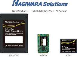 Japanese Quality SSD Supplier Hagiwara Solutions of ELECOM Group to Showcase Products at Embedded