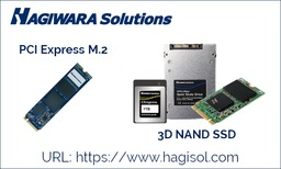 "Hagiwara Solutions to Showcase Products of High Japanese Quality at ""embedded world 2019,"" ..."