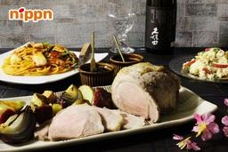 無料オンライン料理教室「おうちでレストラン気分!」を開催