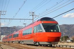 小田急電鉄の新型「ロマンスカー・GSE(70000形)」車両用シートを納入
