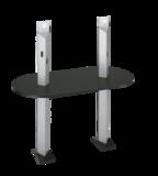 テーブルタイプ(天板高さ1000Hタイプ)