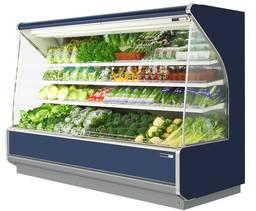 冷凍冷蔵ショーケース「Fontana-Neo(フォンターナネオ)」発売