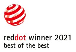 オカムラの4製品が2021年「レッドドット・デザイン賞」受賞