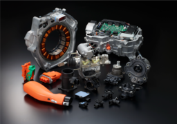 Polyplastics' Latest Material Development Efforts Target Electric Vehicle (EV) Applications