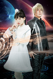 fripSide 主題歌「My Own Way」使用の本編予告解禁!「BLACKFOX: Age of the Ninja」