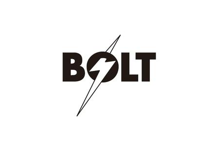 ライトニングボルト ロゴ