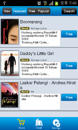 ACCESS Digital Publishing Ecosystem Develops QBaca, Indonesia's First eBook Store Supporting EPUB