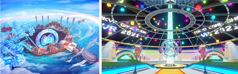 電通のXRX STUDIO、 東京ゲームショウ史上初のVR化に基盤システムを提供