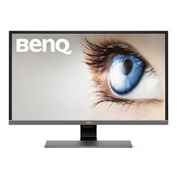 BenQ_4K液晶
