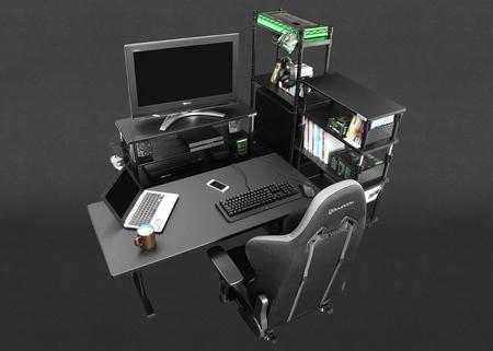 バウヒュッテは今後も、理想のゲーム環境を追求した製品づくりを行っていきます。