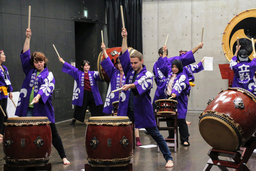 Rikkyo to hold wadaiko drum workshop for international students