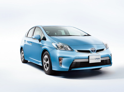 Toyota Extensively Supports Tokyo International Film Festival 2012 as Special Partner!