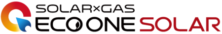 ECO ONE SOLAR LOGO