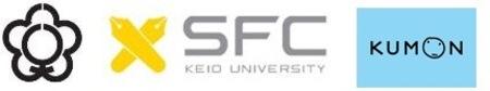 奈良県天理市、慶応大学SFC研究所、KUMONロゴ