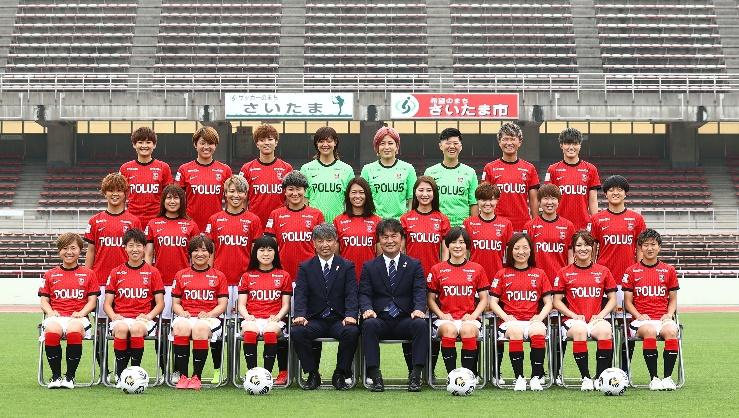 EY Japan、浦和レッズレディースとパートナー契約締結