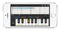 Casio Releases iOS App That Helps Users to Create Chord Charts for Their Favorite Songs