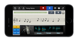Casio Releases iPhone App That Allows Users to Make Their Own Music