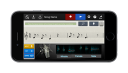 Casio Releases iPhone App That Lets Users Compose Original Music and Upload It to YouTube
