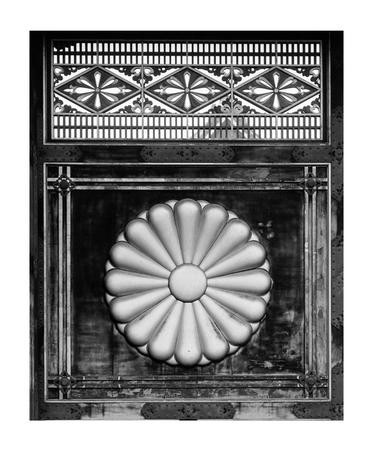 《菊の門 東本願寺》1955–1962年 写真:岩宮武二 ©IWAMIYA Aya