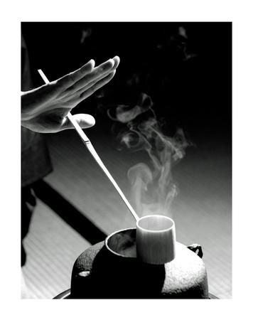 《切り柄杓》1971年以前 写真:岩宮武二 ©IWAMIYA Aya