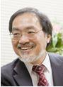 福田敏男氏