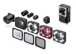 OMRON to Introduce FHV7-series Smart Camera with World's First Multi-color Light and...