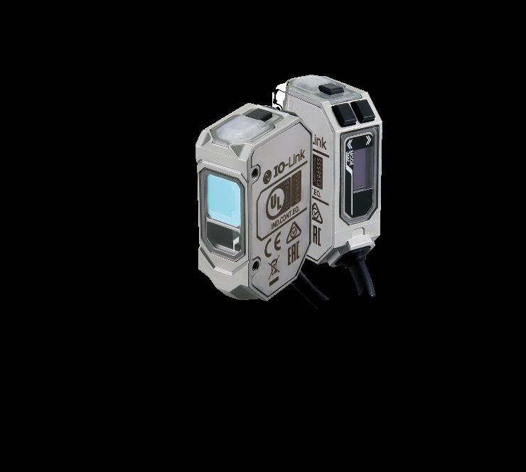 【オムロン】人の経験や技能に頼らない業界初*¹のセンシング技術搭載 レーザーセンサー「E3AS-HL」を発売