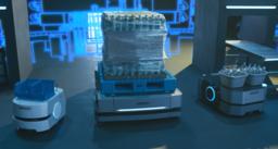 モバイルロボットの導入効果を飛躍的に高めるフリートマネジメントソフトウェア「Flow core 2.1」を提供