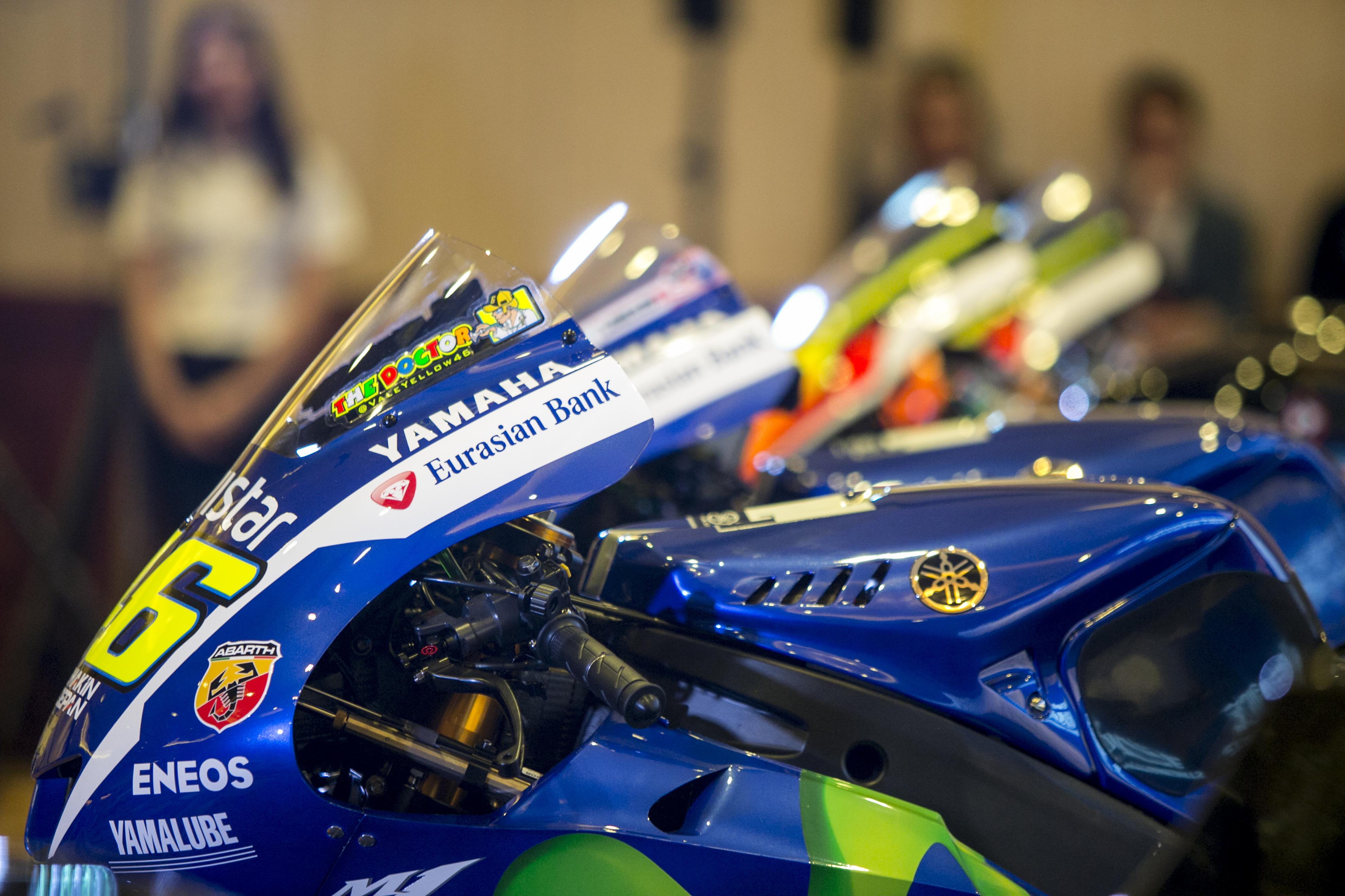 Yamaha Motor Celebrates 60th Year In Motorsports Yamaha Motorのプレスリリース 共同通信prワイヤー
