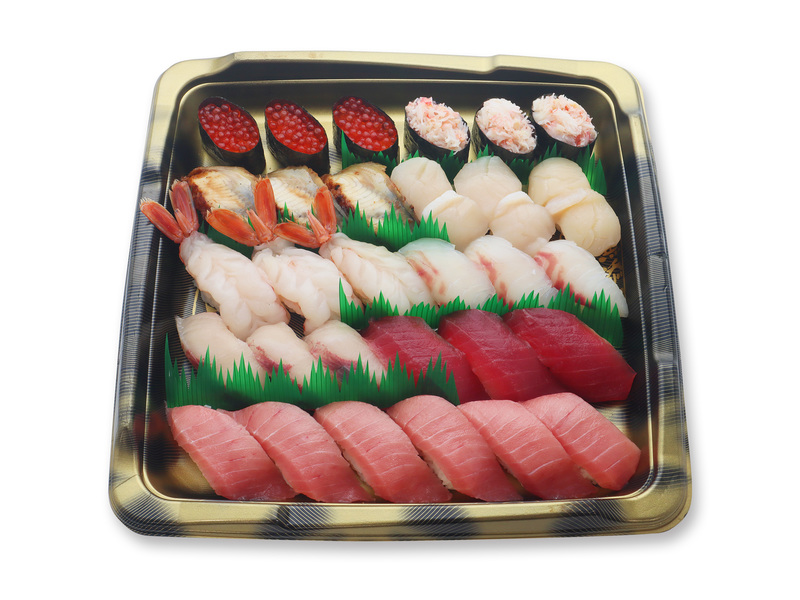 くら 寿司 出前