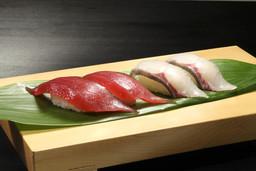 「極み熟成かんぱち」「極み熟成AIまぐろ」 -11月6日(金)から全国のくら寿司にて期間限定販売-