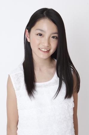 ピスカ所属モデル松田望愛(12歳...