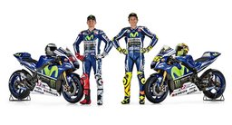 Main Yamaha Teams and Rider Profiles for 2016 International Racing Season